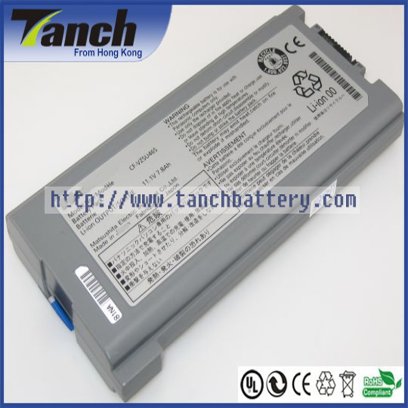 CF-VZSU46 CF-VZSU46U CF-VZSU46AU CF-VZSU46U CF-VZSU72U Laptop batteries for PANASONIC Toughbook CF-30 CF-53 CF-31 11.1V 9cell ag552 2k cf