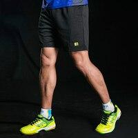 Plus Size Men's Sports Shorts Football/Running/Badminton/Tennis/Fitness Shorts Training Cool Short Pants 12091