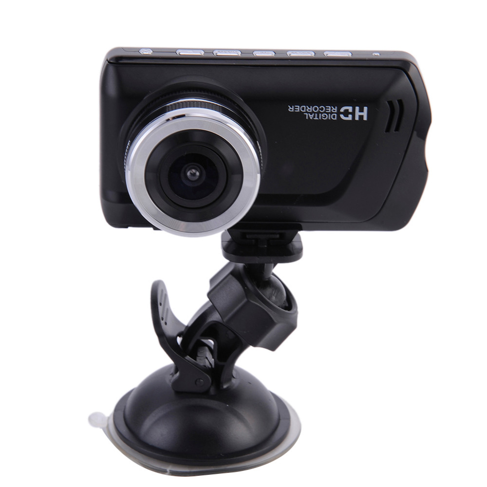 Small Automobile Data Driving Recorder With 3.0 IPS Screen G-Sensor Night Vision Car DVR Dash Cam Auto Video Camera
