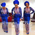 Bestway Африканский Шнурок Тюль Кружева Африканский Французский Чистая Ткань Шнурка для Свадьбы и Платья Партии Бесплатная Доставка