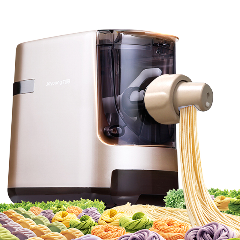 English Version Intelligent Automatic Pasta Machine Multi-functional Electric Noodle Machine Noodle Making