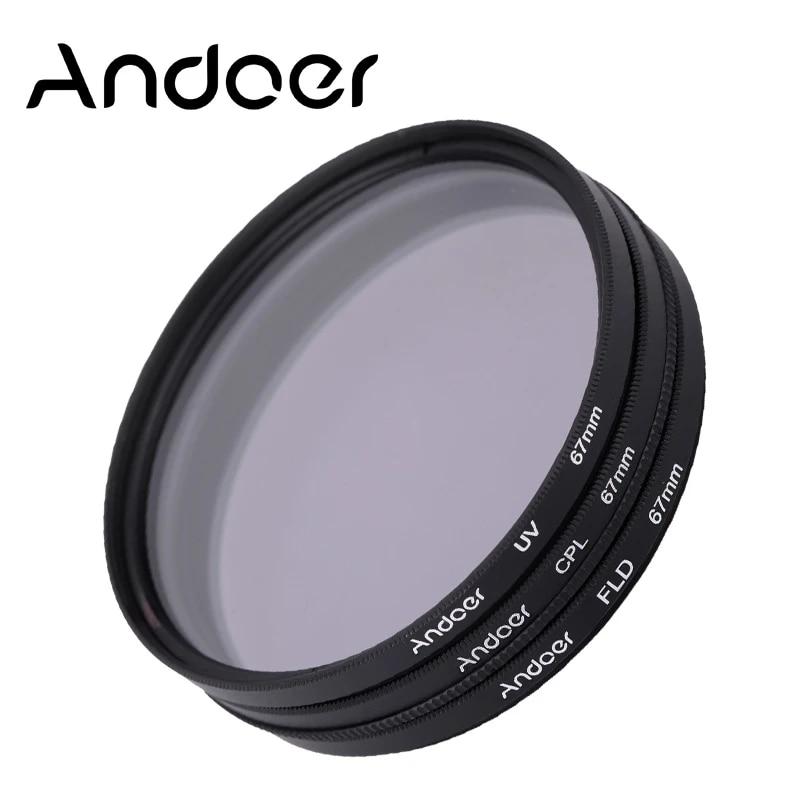 DynaSun FLD 77mm Slim Camera Lens Fluorescent Filter Daylight FL-D 77 mm for Camera Canon Nikon Pentax Olympus Samsung Sony Panasonic Fujifilm