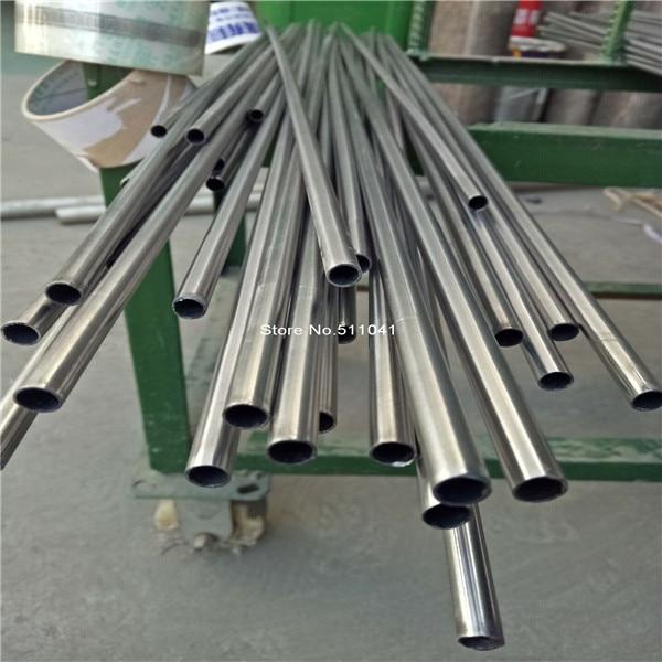 titanium tubing  seamless G2 grade2 gr2 TitaniumTube CP titanium pipe 7mm*0.5mm*1000mm,6pcs  ,free shippingtitanium tubing  seamless G2 grade2 gr2 TitaniumTube CP titanium pipe 7mm*0.5mm*1000mm,6pcs  ,free shipping
