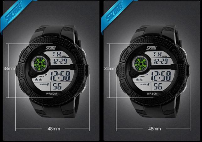 HTB1HYSvHpXXXXXCXVXXq6xXFXXXb - SKMEI Digital LED Sport Watch for Men
