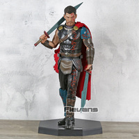 Marvel Thor Ragnarok 1/6 Scale PVC Figure Avengers Thor Collectible Figure Toy
