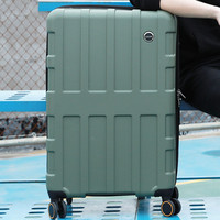 business suitcase Luggage Trolley case 20/27/31inch,Suitcase Wheels Travel Bag,Student Universal wheel boarding,