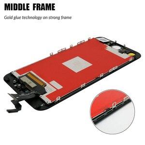 Image 5 - AAAA LCD dla iPhone 5 5S 6 6 S 7 8 Plus ekran LCD wyświetlacz dla iphone 6 S 6 S Plus ekran dotykowy Digitizer wymiana zespołu