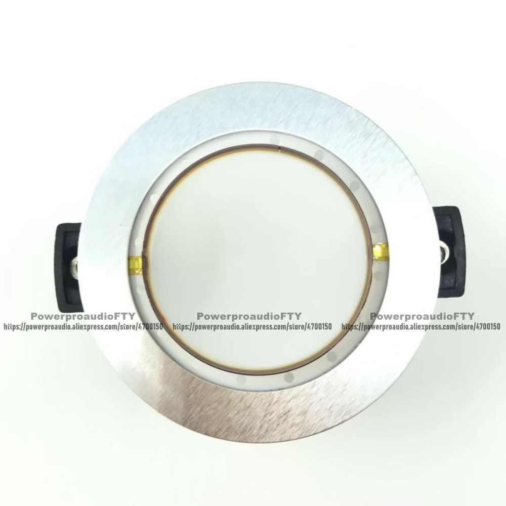 4 шт. Высокое качество замена диафрагмы для ND350, CD350, CD400 драйвер 8 Ом