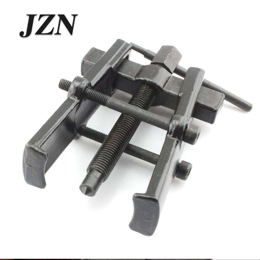 High Carbon Bearing Puller Steel Two Claw Remover Remover Separate Lifting Device Pull Bearing Mechanical Auto Hand Tools 3 inch black two claw puller separate lifting device pull bearing auto mechanic hand tools for bearing maintenance