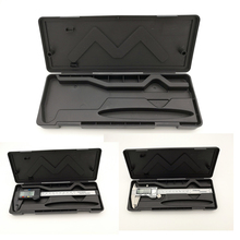 Special box for 150MM  vernier calipers Electronic Digital Vernier Caliper metal digital caliper Plastic  caliper box