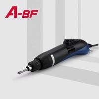 A BF Uncommon 220V In line Electric Screwdriver Itorque Screwdriver Electric Lock Screwdriver-in Elektroschrauber aus Werkzeug bei