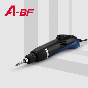 A-BF Uncommon 220V In-line Electric Screwdriver Itorque Screwdriver Electric Lock Screwdriver