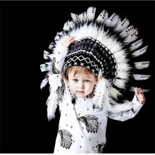 Darcoo BB Handmade 1-8 Years Baby Boy Girls Children Indian