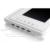 ENVÍO de la Nueva de 7 pulgadas Sistema de Videoportero De Intercomunicación 1 Monitor + 1 Timbre de La Cámara de Acceso RFID + Control Remoto Stock