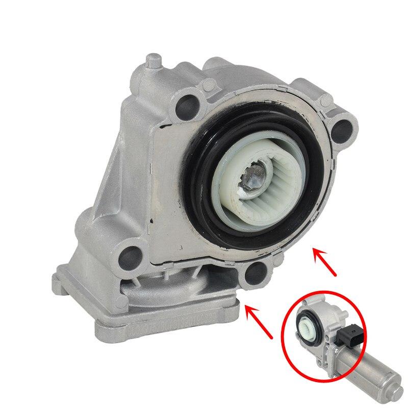 AP02 Kit de réparation pour BMW boîtier de transfert lecteur salut bas actionneur VTG X3 E83 X5 E53 27107566296 sans module électronique