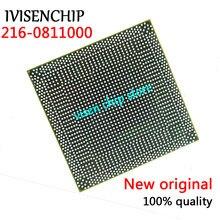 100% Новый чипсет 216-0811000 216 0811000 BGA