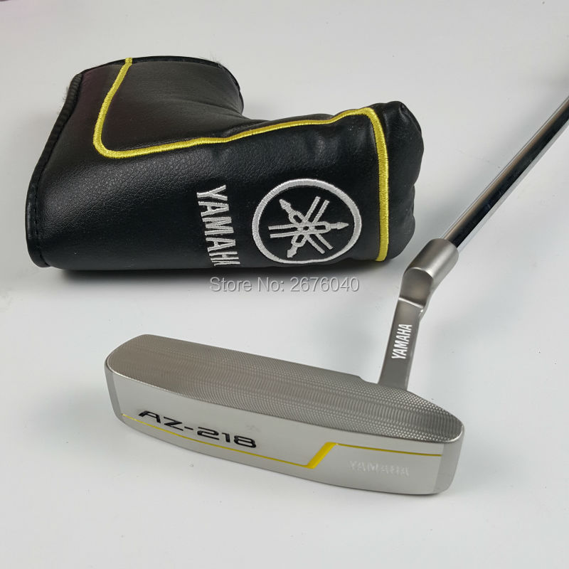 Free shipping golf clubs putter AZ - 218 head Steel Shaft men 's brand golf  putter33/34/35 inch sent free shipping dbaihuk golf clothing bags shoes bag double shoulder men s golf apparel bag