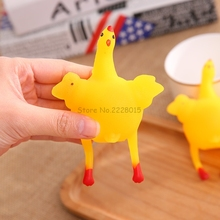 kawaii Vent Chicken Lay eggs Squishy Slow Rising Phone Straps key Ring Charms Queeze Kid Toys Cute Gift Pendant