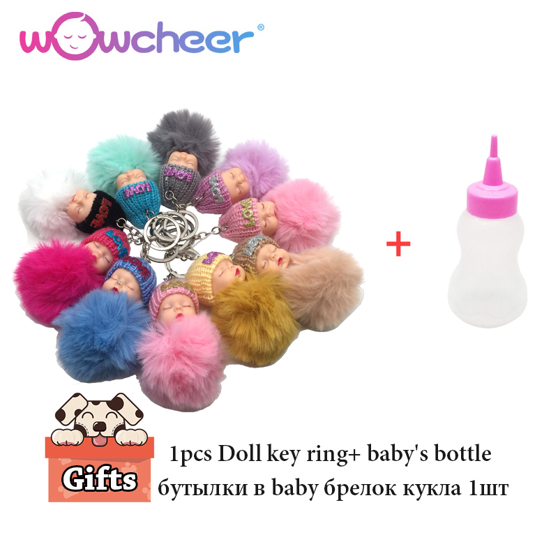 Image 5 - WOWCHEER Bebes, силиконовая мини Кукла Reborn Babies 23 42 см, ручная работа, новые реалистичные мягкие куклы для малышей, игрушки для девочек, детские рождественские подаркиКуклы   -