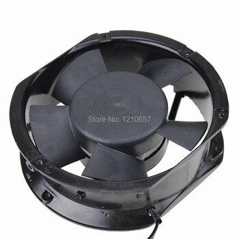 2Pieces lot Gdstime AC 220V 240V Cooler 15cm 15050s 150x50mm Exhaust Cooling Fan