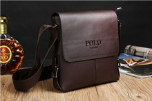 Free Shipping new trend of simple men's shoulder bag shoulder bag Messenger bag multi-purpose high-quality business and leisure