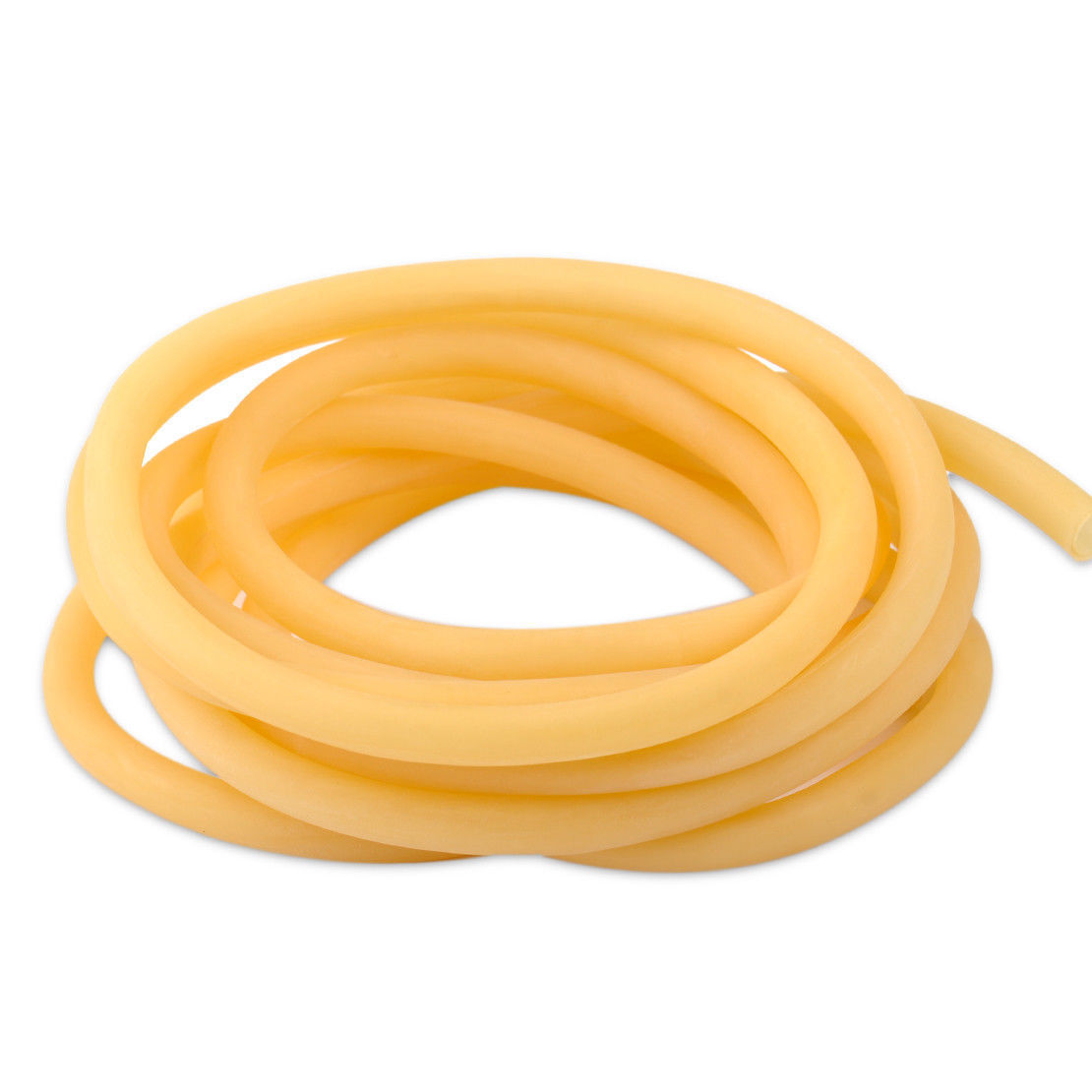 3m 6*9mm Natural Latex Rubber Band Rubber Hose For Slingshot Catapult Surgical Tube Elastic Parts Latest Technology Home Improvement