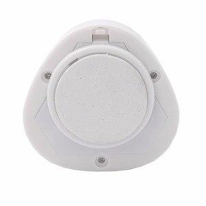 Image 5 - Oprawa z czujnikiem ruchu Auto PIR bezprzewodowe oświetlenie kuchni LED lampka nocna na baterie zasilana lampa z czujnikiem ruchu lampki nocne