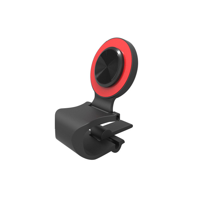 Image 4 - Round Suction Cup Mobile Phone Walking Artifact Game Joystick For Iphone Android Tablet Metal Button Controller A9-in Gamepads from Consumer Electronics