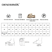 CHENGYUAN Men's Bullock Noble top quality leather shoes men business dress suit wedding shoes 37-44