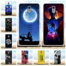 For Lenovo Vibe P1m Cover Ultra-thin Soft TPU Silicone For Lenovo Vibe P1M Case Cartoon Patterned For Lenovo Vibe P1m Shell Capa стоимость