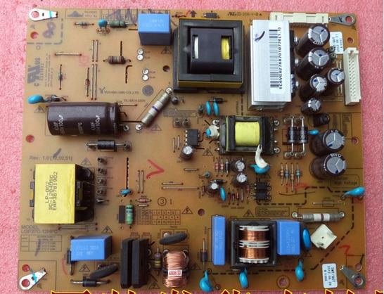 For LG LCD TV 32LT360C-CA Power Supply Board LGP37C-12HPC EAP36781902 E247691 Is Used