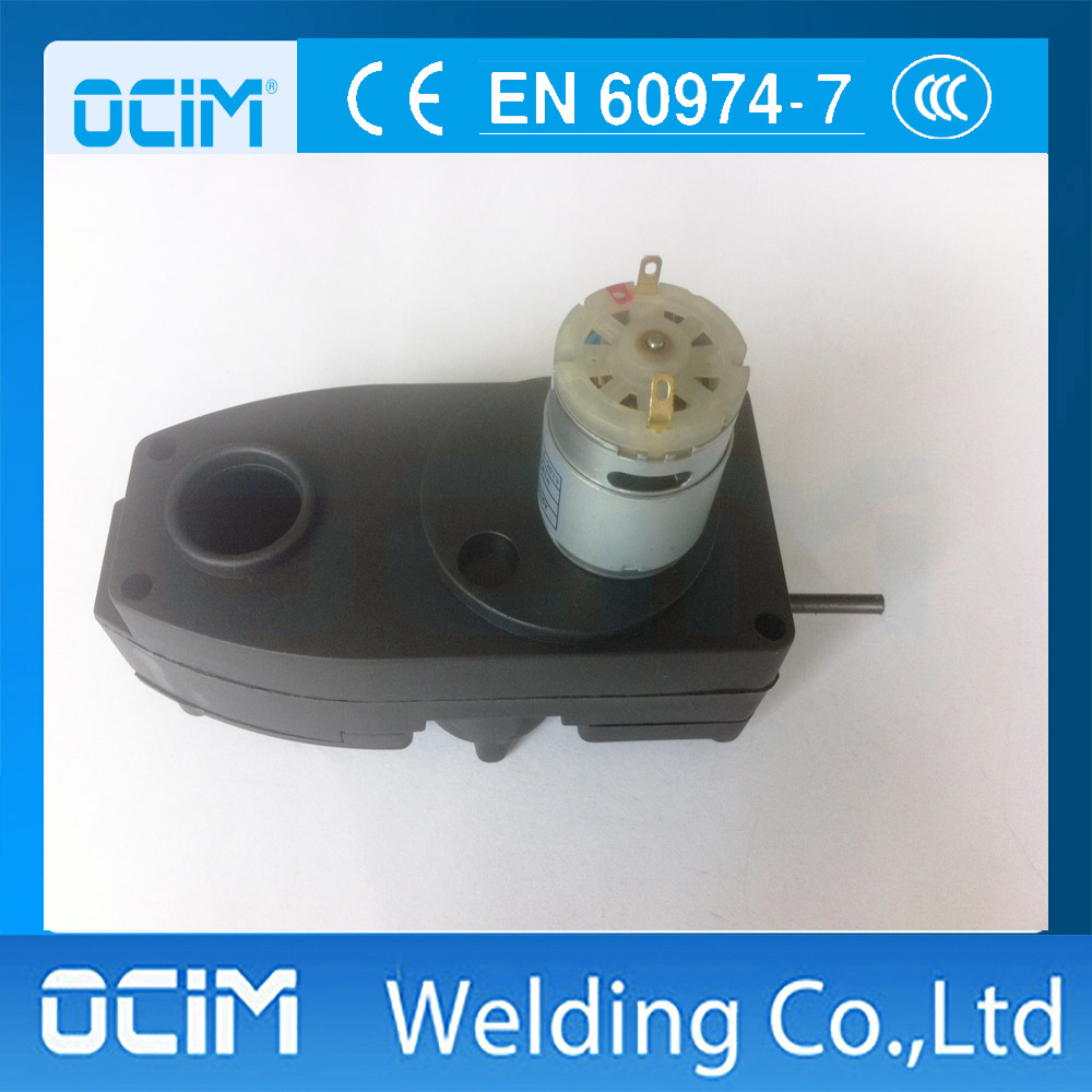 Online buy wholesale wire feed welders from china wire for Mig welder wire feed motor not working