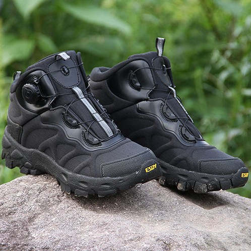 All Terrain Rapid Reaction Boa Lacing System Light Damping