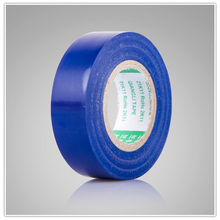 4 rolls/lot PVC Hockey Tape Adhesive 1.8cm x 20M  Waterproof PVC Electrical Insulation Cable Tape