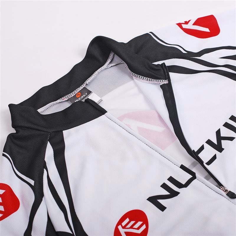 NUCKILY Summer Cycling Apparel Short Sleeve Bicycle Jersey High Quality  Outdoor Sports Jersey Cycle Clothes For Men MA008 -in Cycling Jerseys from  Sports ... 819525451