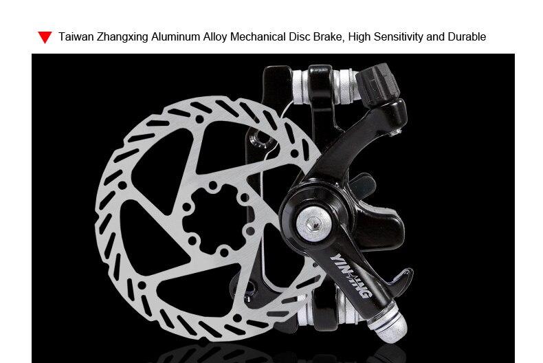 HTB1HYbBjjnD8KJjSspbq6zbEXXaG - 400W /240W, 26 Inches Electrical Bicycle, UP to 48V 15Ah Lithium Battery , Aluminum Alloy Body Mountain Bike.