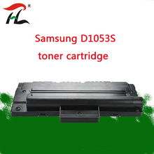 цены на 105S D1053S Toner Cartridge for Samsung SCX-4623F SCX-4600 ML1911 2580 ML1910 printer  в интернет-магазинах