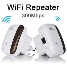 Repetidor De Sinal Wifi Range Expander Tp Link Wi Fi Routerแบบไร้สายAmplificadorสำหรับโทรศัพท์Xiaomi Wi FiสัญญาณขยายBooster Extender