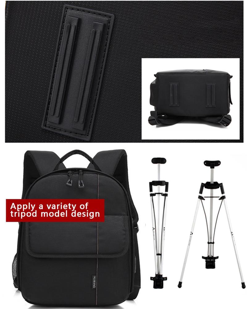 Camera Video Bag Backpack 17