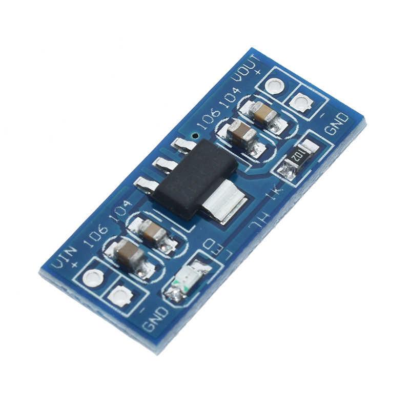 AMS1117 1.2V 1.5V 1.8V 2.5V 3.3V 5V module d'alimentation AMS1117-5.0V module d'alimentation AMS1117-3.3V