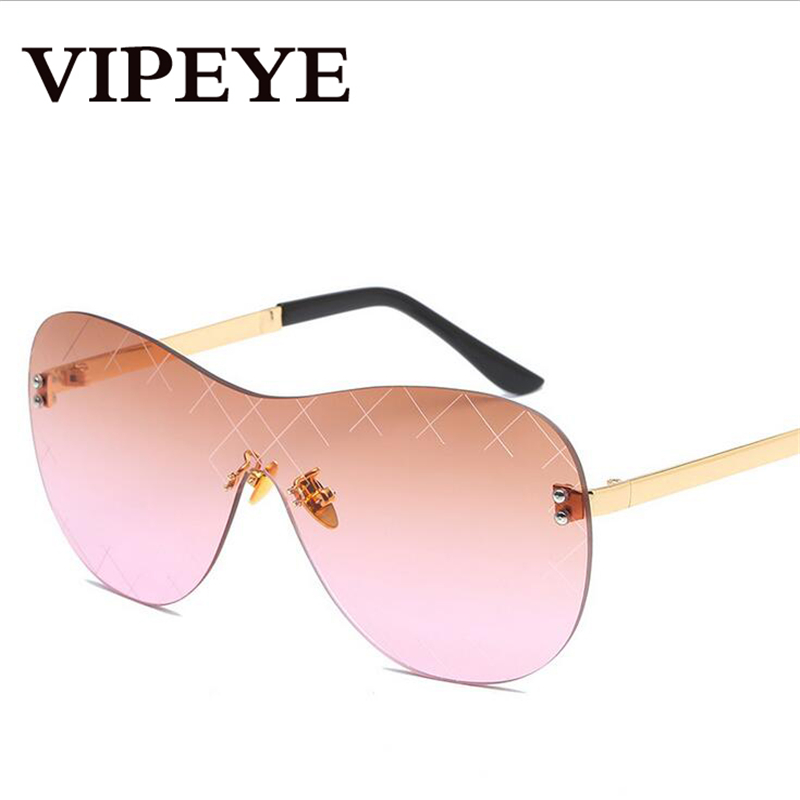 44d62b0ba16c3 New Trend Metal Frameless Connection Men Sunglasses Various Colors Free  Collocation Sunglasses Womens Oculos De Sol Masculino
