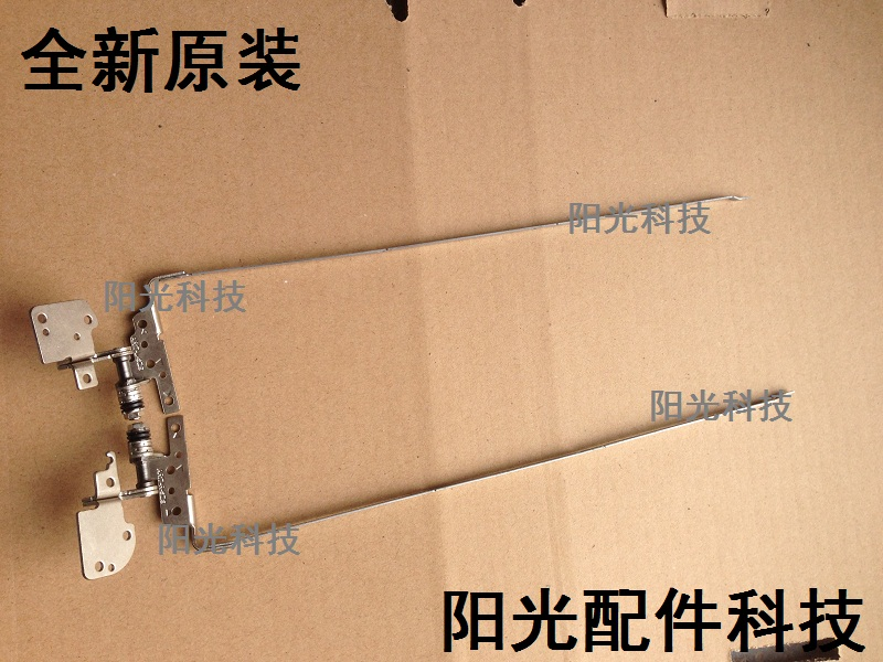 FOR TOSHIBA C70D-B C75D C75D-B7304 laptop Screen axis hinges