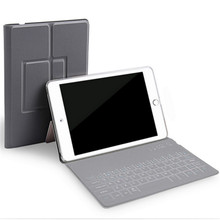 Gerleek Bluetooth Keyboard Cases for iPad Pro Tablet PC 10 5 inch Cover Wireless Folding Ultra