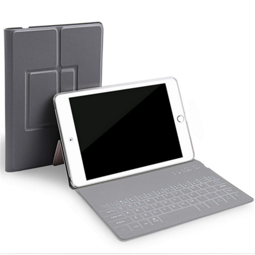 Gerleek Bluetooth Keyboard Cases for iPad Pro font b Tablet b font font b PC b