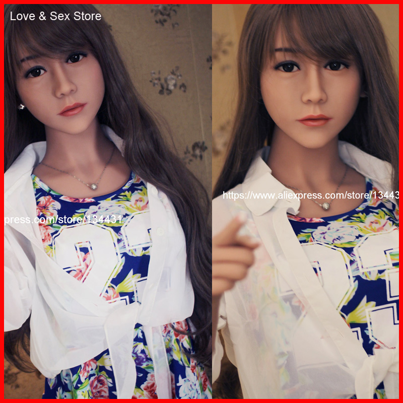 New 158cm Japanese Full Body Realistic Tpe Sex Doll With Metal Skeleton For Men Sex Doll For Vagina Oral Anal Sex Love Toy Dolls new 160cm top quality realistic sex dolls with teeth japanese silicone love doll full body sex toys with oral anal vagina sex