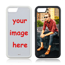 Custom cover case for Iphone 5 g 5s 5c Customized for iphone 4/4s luxury Aluminum Back cases personalize for iphone 6 7 6s plus protective back case for iphone 4 4s silver black