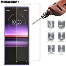 Screen Protector For Sony Xperia 1 Tempered Glass Sony Xperi