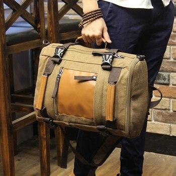 Multifunctional Versatile Bag 1