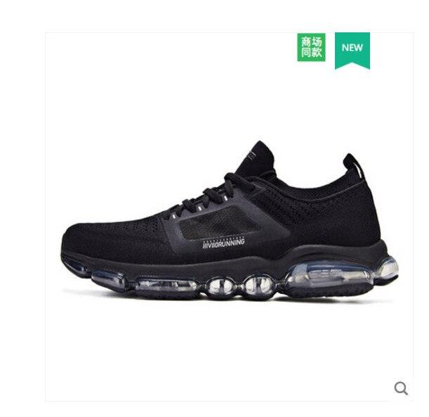361 chaussures de sport pour homme 2019 d'été 361 degrés résistant à l'usure chaussures de course à coussin authentique en gros
