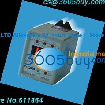 Order Single-Phase Voltage LVS-CDH LVS-CD